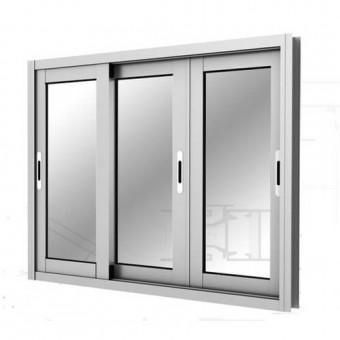 Как подобрать уплотнитель для алюминиевого окна