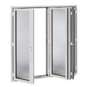 Для алюминиевых дверей и окон