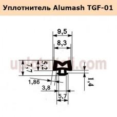 Уплотнитель Alumash TGF-01