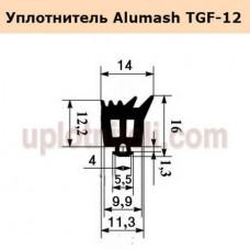 Уплотнитель Alumash TGF-12