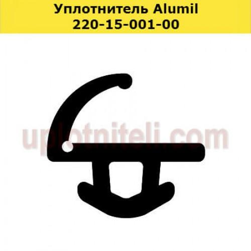 Уплотнитель Alumil 220-15-001