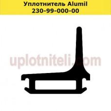 Уплотнитель Alumil 230-99-000-00