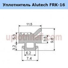 Уплотнитель Alutech FRK-16