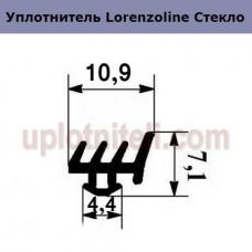 Уплотнитель Lorenzoline Стекло