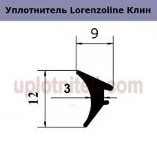 Уплотнитель Lorenzoline Клин