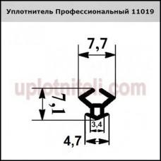 Уплотнитель Профессиональный 11019