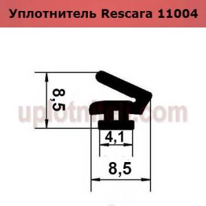 Уплотнитель Rescara 11004