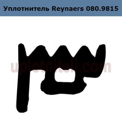 Уплотнитель Reynaers 080.9815