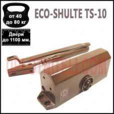 Дверной доводчик ECO-Schulte TS 10
