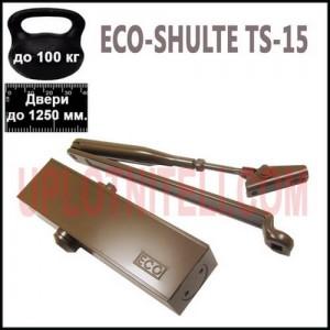 Дверной доводчик ECO-Schulte TS 15 (11)