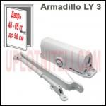 Дверной доводчик Armadillo LY 3