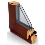 Уплотнители для деревянных конструкций