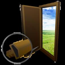 Уплотнители для дверей