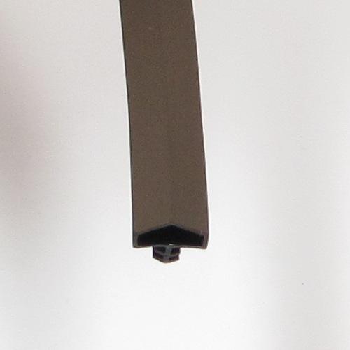 Уплотнитель DEVENTER M 680 тёмно-коричневый (10мм)