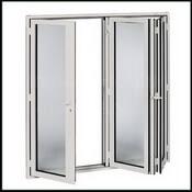 Окна и двери алюминиевый профиль
