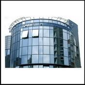 Алюминиевые фасадные окна