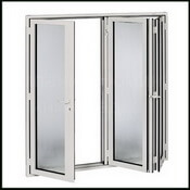 Уплотнитель для алюминиевых окон