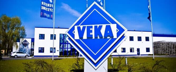 Уплотнители для пластиковых окон Veka