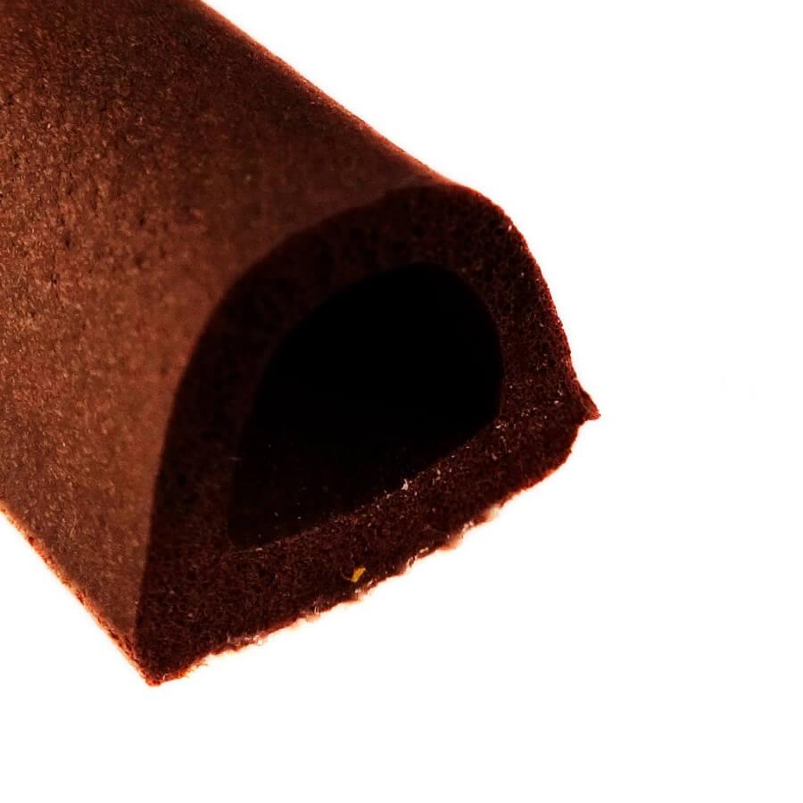 самоклеющийся уплотнитель D 10*12 mm